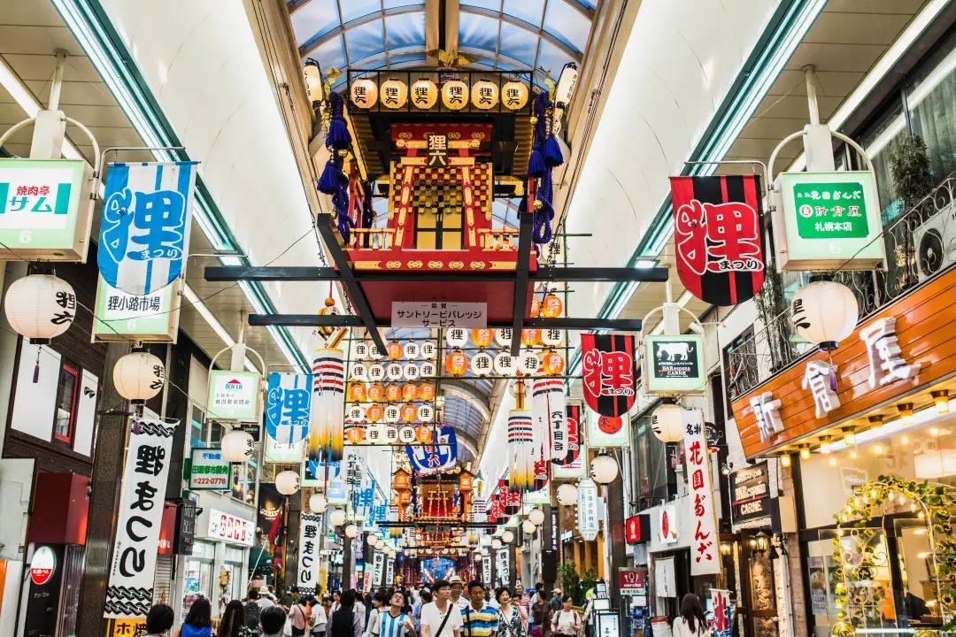 日本亚马逊买什么_在日本,为什么实体店不怕电商? - 商业空间设计,百货商场设计 ...
